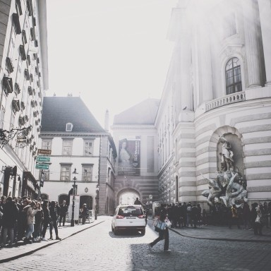 Here's What No One Tells You About Living Abroad