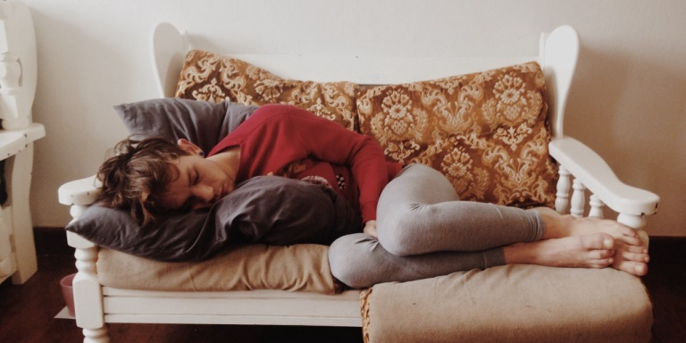 8 Things Extremely Lazy People Will NeverUnderstand
