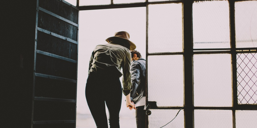 The Real Reason You're Not Over Your Ex That You Won't Admit To (UntilNow)