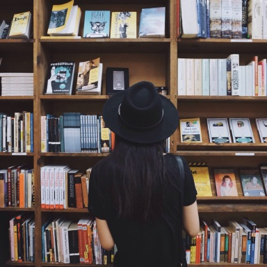 5 Books That Are Perfect For The Student Who's Feeling Lost And Confused