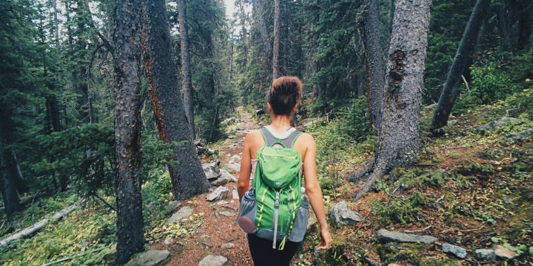 11 Women Share How They Prepared For Their First Solo Trip