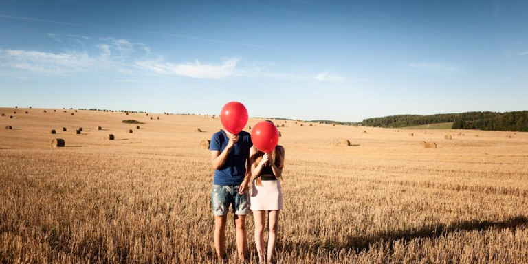 5 Misconceptions About Love That Are Keeping You From FindingIt