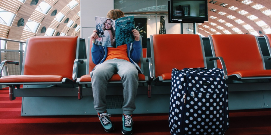 Read This If You'll Be Leaving Soon To WorkAbroad