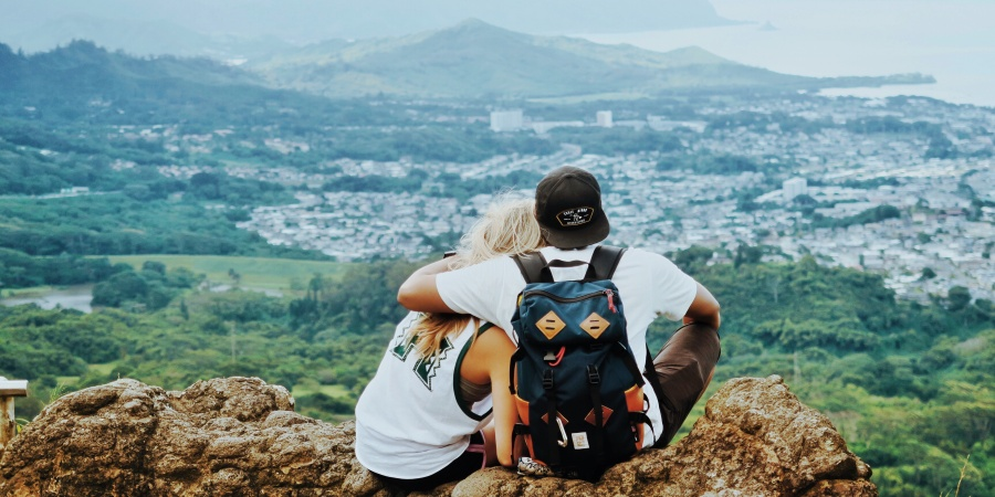 15 Tips For Traveling With Your Significant Other