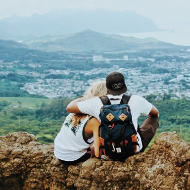 14 Reasons Why College Sweethearts Have The Strongest Relationships