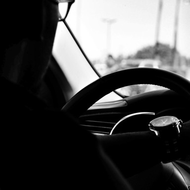 My Time As An Uber Driver In Washington D.C.