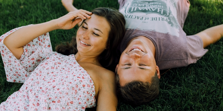 Read This If You're Stuck In The 'Friend Zone'
