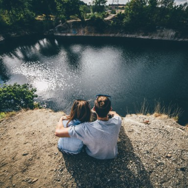 15 Reasons Your Childhood Sweetheart Makes a Great Adult Love