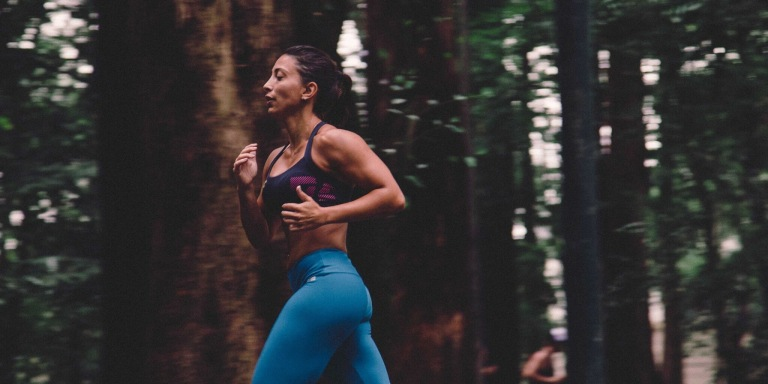 Here's The Real Reason Why Everyone Should Run (That Has Nothing To Do With Weight)