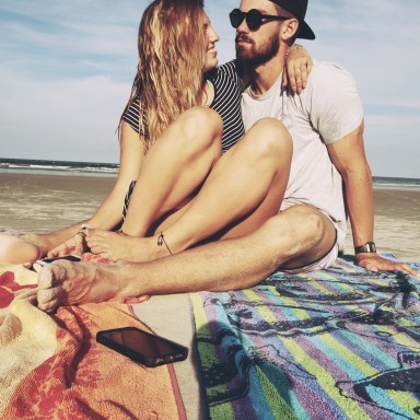 6 Ways To Be The Best Girlfriend He's Ever Had