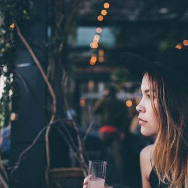 10 Things Women Who Value Their Self-Worth Do Differently In Relationships