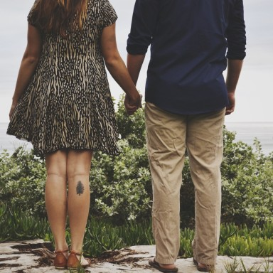 You Might Be Driving Your Partner Away With Your Controlling Behavior