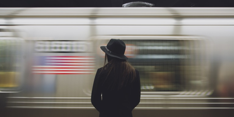 8 People Discuss What It Means To Pass The 'Point Of No Return' InLife