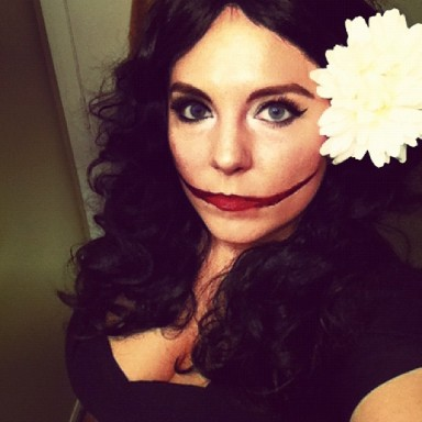 Don't Be Basic: 10 Creative Costumes For Women Who Want To Rule Halloween