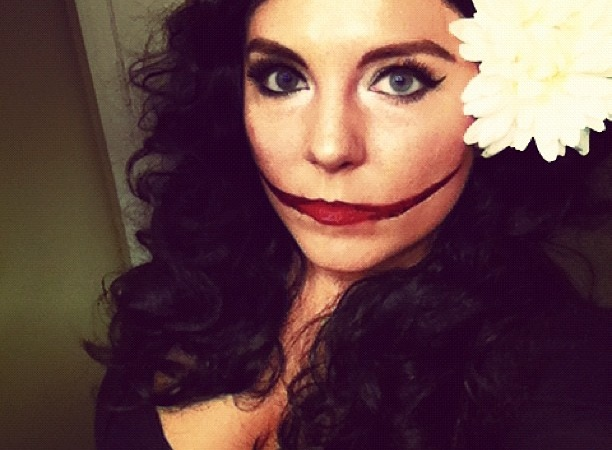 Don't Be Basic: 10 Creative Costumes For Women Who Want To RuleHalloween