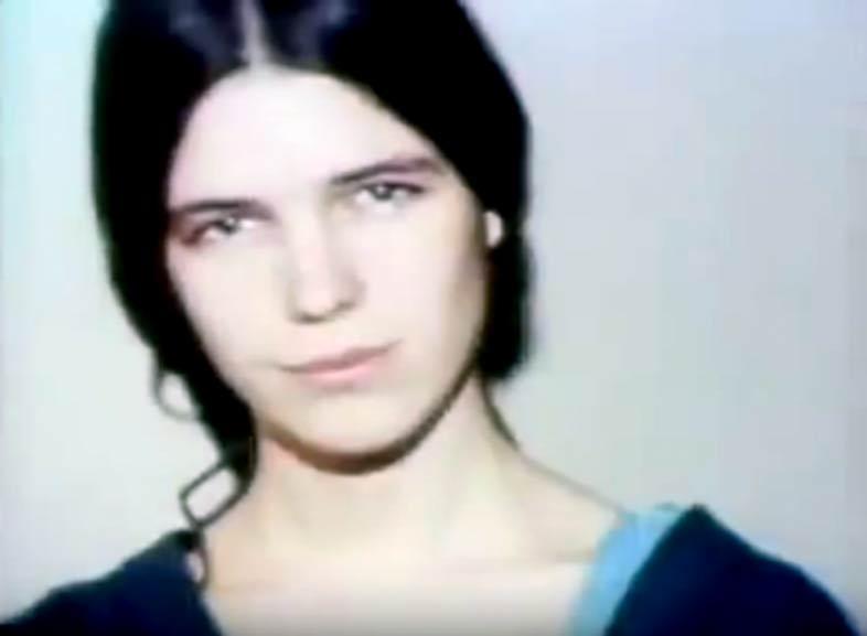 Leslie Van Houten. (YouTube)
