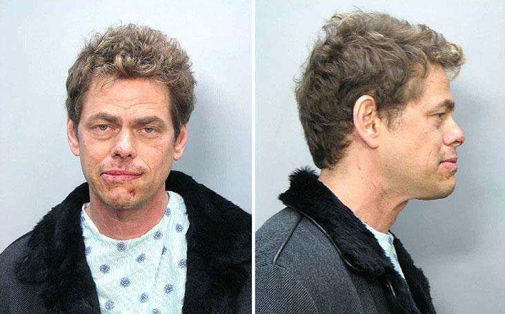 Vince Offer. (Miami Police Department)
