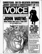 Voice Aug 1976