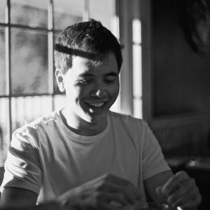 Cameron Chang