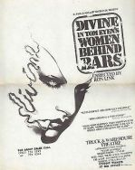 women behind bars poster