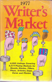 Writers Market 1977