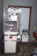 x-ray machine 2