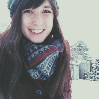 Amy Bergvall