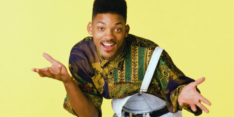 10 Little Known Facts About Will Smith And 'The Fresh Prince OfBel-Air'