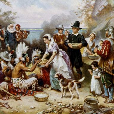 Facts Over Fables: 7 Truths About Thanksgiving Everyone Should Know