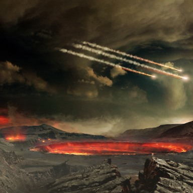 9 End Of The World Scenarios We're All Secretly Worried About
