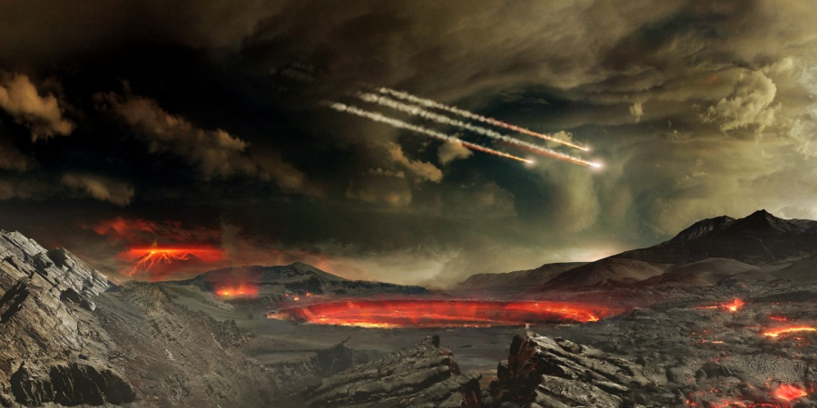 9 End Of The World Scenarios We're All Secretly WorriedAbout
