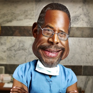 A Roundup Of The 27 Most Hilarious Tweets About Ben Carson
