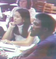 1976 students