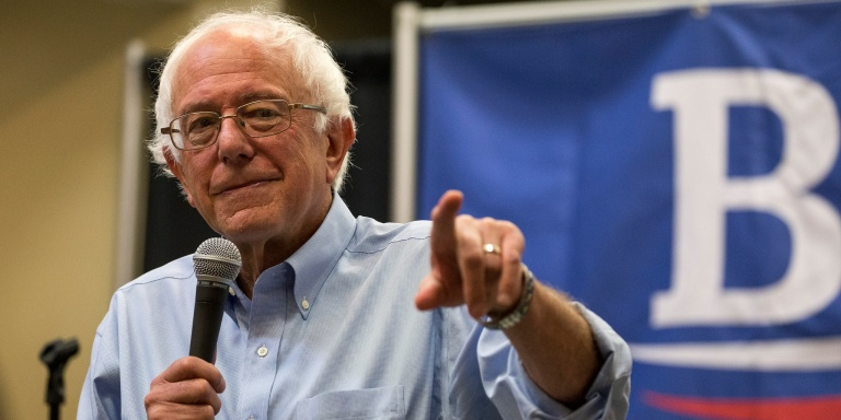 Bernie Sanders — Is He The New GeorgeMcGovern?