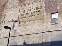 25 cent parking
