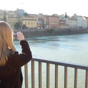I Am A Tourist In My Own Country