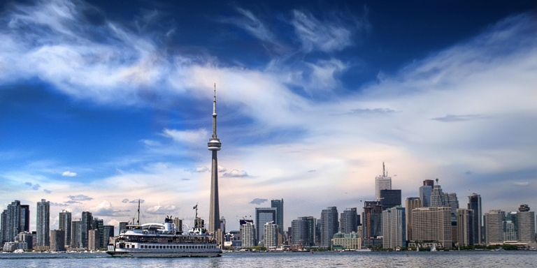 23 Ways You Know You Grew Up In The 6ix