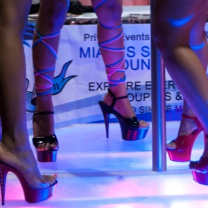 14 Strippers On How They Really Feel About Their Clients