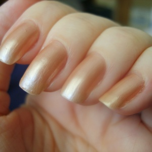 Here's The Ugly Truth: Stress Is Destroying Your Manicure