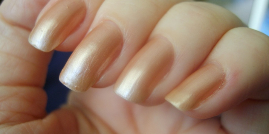 Here's The Ugly Truth: Stress Is Destroying YourManicure