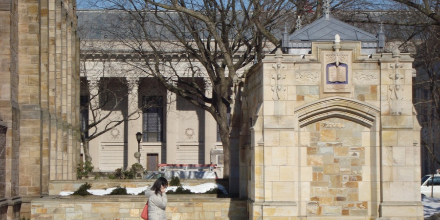 This Yale Professor's Defense Of Offensive Halloween Costumes Reveals A Hostile Campus Climate For Students OfColor