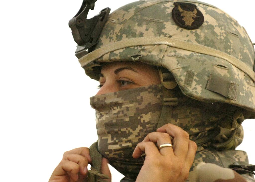 Flickr / Minnesota National Guard
