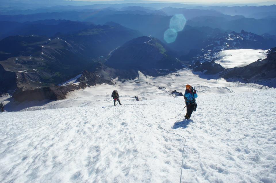 Flickr / Mount Rainier National Park