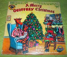 a merry geoffrey christmas