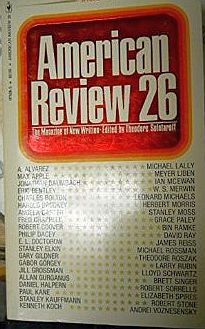 american review 26