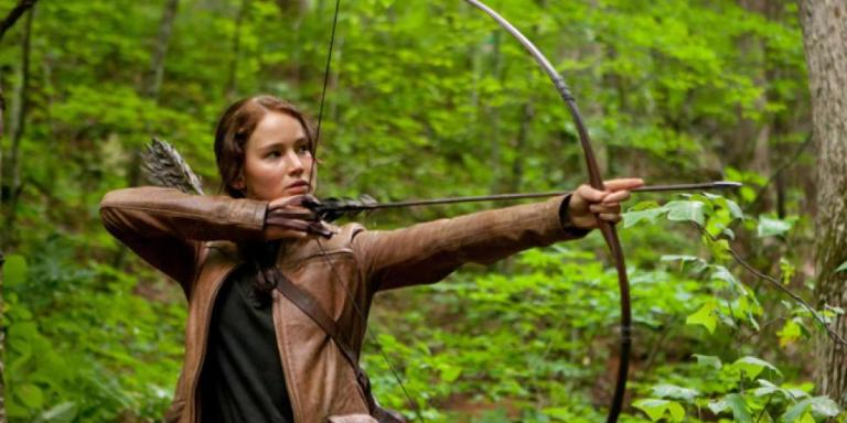 Quiz: What Would Happen To You In The HungerGames?