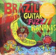 brazilian guitar fuzz bananas