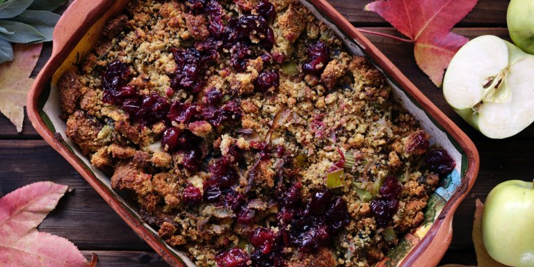 8 Thanksgiving Side Dishes, Ranked From Best ToWorst