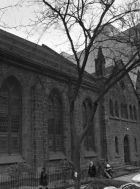 clinton st. church