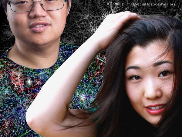 Suey Park And Arthur Chu: A Dialogue Between Two Hashtag Warriors